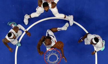 НБА. Интрига накаляется: Клипперс перевел серию с Далласом в 7-й матч