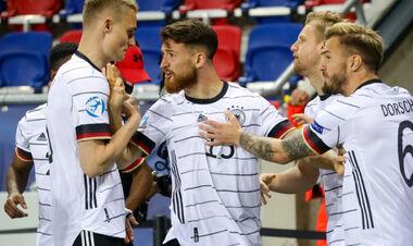 Німеччина U21 - Португалія U21. Прогноз на матч В'ячеслава Грозного