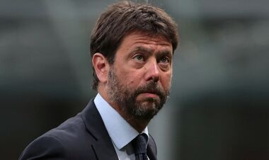 Андреа АНЬЄЛЛІ: «В УЄФА є прихильники Суперліги»