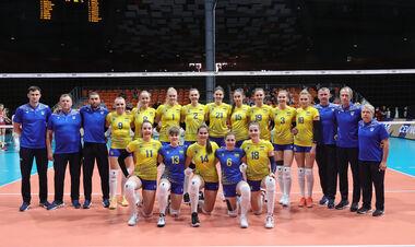 ФОТО. Болгария не по зубам. Как Украина уступила в матче Золотой Евролиги