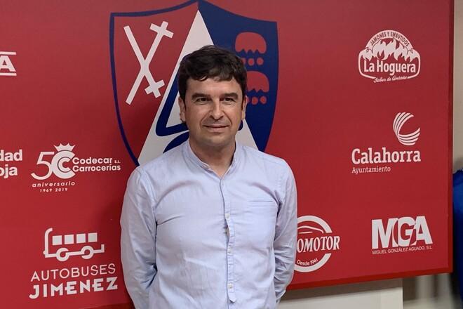 Экс-ассистент Хацкевича в Динамо возглавил испанский клуб из трясины