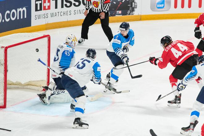 Финляндия – Германия. Прогноз на матч Кайла Хеффернана