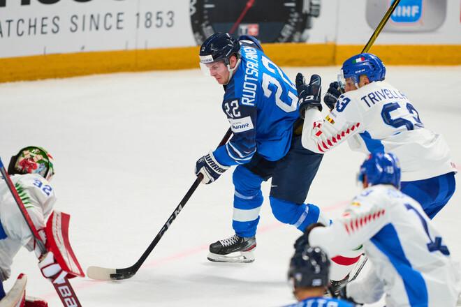 Финляндия – Германия. Прогноз на матч Шейна Хеффернана