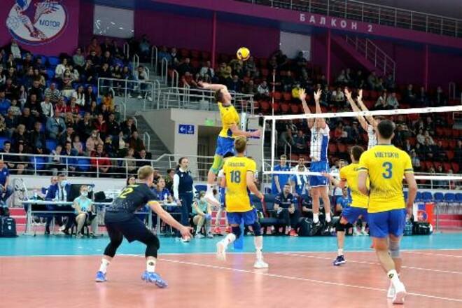 Украина – Словакия – 3:1. Текстовая трансляция матча