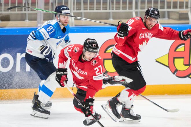 Финляндия - Канада. Прогноз и анонс на финал чемпионата мира по хоккею