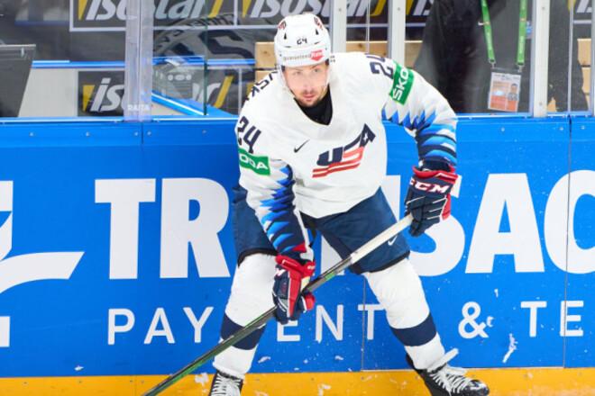 ЧМ по хоккею. США разгромили Германию и выиграли бронзу