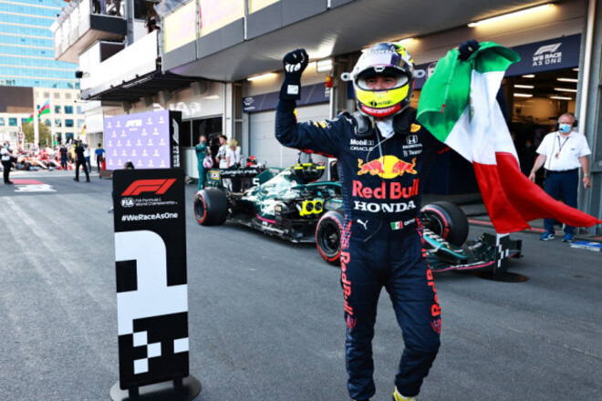 Общий зачет Формулы-1. Ферстаппен и Хэмилтон без очков, успех Ред Булла