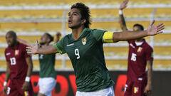 Болівія – Венесуела – 3:1. Дубль Марсело Морено. Відео голів та огляд матчу