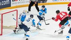 Фінляндія – Німеччина. Прогноз на матч Кайла Хеффернана