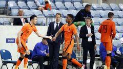 Нидерланды – Грузия. Прогноз и анонс на товарищеский матч
