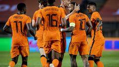 Нідерланди - Грузія. Прогноз на матч Дмитра Козьбана