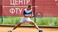 Ролан Гаррос. Три представителя Украины сыграют в юниорском турнире