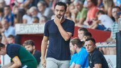 ХАВИ: «Готовлюсь возглавить Барселону. Но еще рано»
