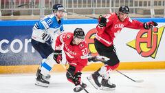 Фінляндія - Канада. Прогноз і анонс на фінал чемпіонату світу з хокею