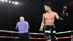 Масайоши НАКАТАНИ: «Бой с Ломаченко может привести меня к титулу»
