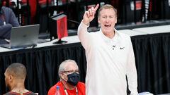 Две тренерские отставки в НБА. Портленд и Орландо уволили наставников