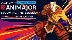 WePlay AniMajor. Календарь, результаты и трансляция турнира