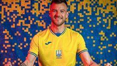 Депутат Госдумы: «УЕФА должен запретить форму сборной Украины»