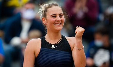 Марта КОСТЮК: «Для мене турнір Великого Шолома важливіший, ніж Олімпіада»