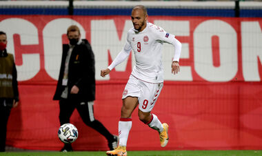 Дания – Босния и Герцеговина – 2:0. Брейтуэйт из Барсы. Видео голов и обзор