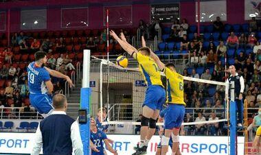 У півфіналі Золотої Євроліги Україна зіграє з Бельгією