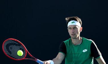 Стаховский не сумел преодолеть квалификацию на турнире в Штутгарте