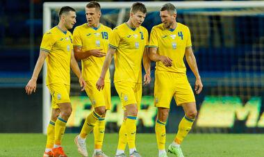 Александр ГОЛОВКО: «Сборная Украины готова к чемпионату Европы»