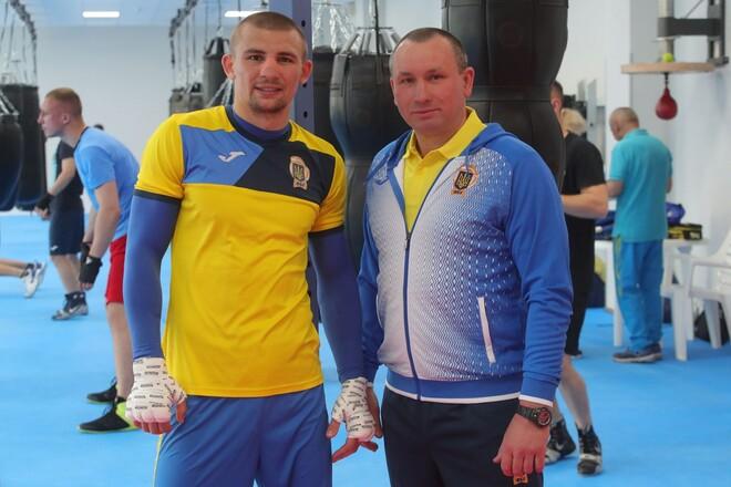 Хижняк на высоте! Украина получила четвертую олимпийскую лицензию в боксе