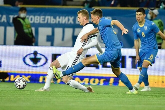 Украина - Кипр. Прогноз и анонс на товарищеский матч
