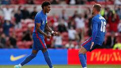Англія – Румунія – 1:0. Решфорд забив пеналь, а Хендерсон – ні. Відео голу