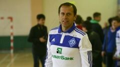 КАРДАШ: «Шевченко вже визначився зі стартовим складом на Нідерланди»