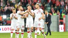 Польша - Исландия. Прогноз и анонс на товарищеский матч