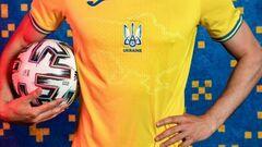 ЛЕОНЕНКО – о форме сборной Украины: «Это все устроили уродливые политики»