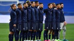 Франция - Болгария. Прогноз и анонс на товарищеский матч