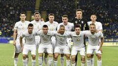 Вячеслав ГРОЗНЫЙ: «Сборная Украины выиграет свою группу на Евро»