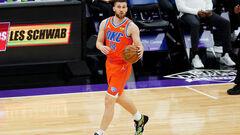Святослав МИХАЙЛЮК: «Рассматриваю варианты только из НБА»