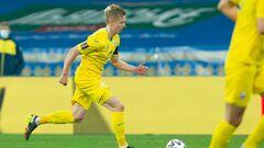 ВІДЕО. Зінченко теж забив пенальті. Україна подвоїла перевагу проти Кіпру