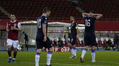 Фарерские острова – Лихтенштейн – 5:1. Видео голов и обзор матча