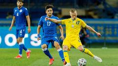 Олексій БЄЛІК: «Футболісти Кіпру грали після кіпрських пляжів»