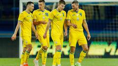 Олександр ГОЛОВКО: «Збірна України готова до чемпіонату Європи»