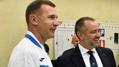 Андрей ПАВЕЛКО: «Победа над Кипром — хорошее завершение подготовки к Евро»