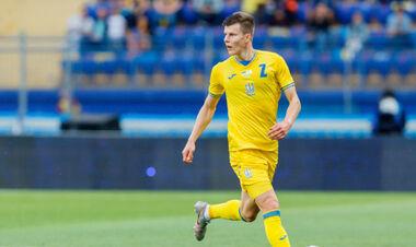 Эдуард СОБОЛЬ: «Украина в хорошем настроении вылетает на Евро. Ждем матчей»