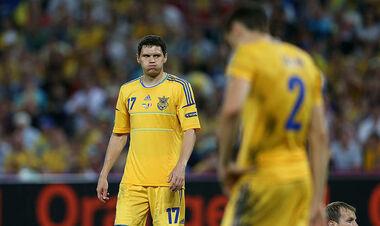 МИХАЛИК: У Ярмоленко в раздевалке перед матчем с Францией зазвонил телефон