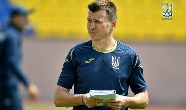 Ротаню на заметку. Фареры возглавили группу Украины в отборе Евро-2023 U-21