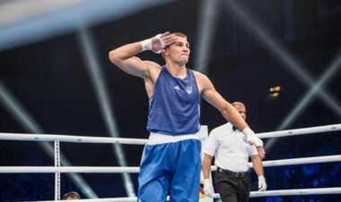 Хижняк переміг росіянина у фіналі ліцензійного турніру в Парижі