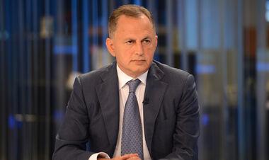 Борис Колесников покинул должность вице-президента Шахтера