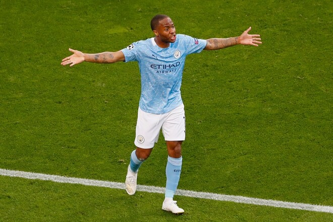 Барселона нацелилась на еще одну звезду Манчестер Сити