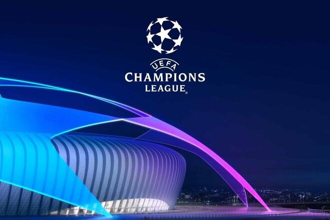 УЕФА провел жеребьевку предварительного раунда Лиги чемпионов