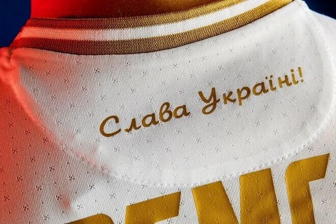 Болельщики в РФ могут получить до 5 лет за ношение футболки сборной Украины