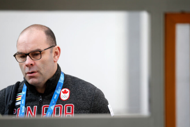 4-й канадец в истории. Сборная Беларуси после провала на ЧМ сменила тренера